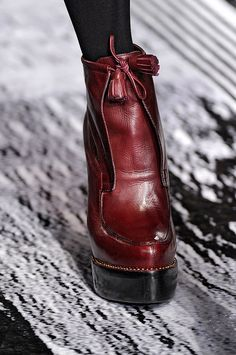 Fall 2012 RTW  -     DKNY