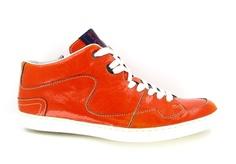 Euro 2012 dutch supporters sneakers by Floris van Bommel