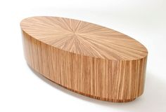 Elipse Table by Alexandra Angle Interior Design
