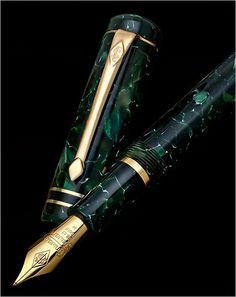 Conway Stewart Wordsworth | Fancy Men's Pens Pins | Pinterest