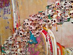 Skulls | Takashi Murakami | Monaco
