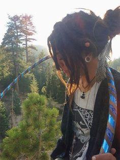 #dreadlocks #hair