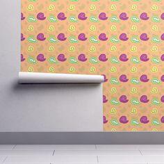 Kiwi variety on Isobar by diseniaz Cloth Napkins, Kiwi, Tea Towels, Custom Fabric, Spoonflower, Posters, Wallpaper, Design, Home Decor