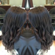 dark natural balayage #atlhairstylist #atlsalon #atlhair #gahairstylist #buckheadstylist #buckheadsalon #buckheadhair #blondebalayage #hair #modernsalon #behindthechair #btcpics #hairbrained #beautylaunchpad #americansalon #stylistshopconnect #nothingbutpixies #guytang #sunkissed #balayage #hairpainting #hairgoals #balayageombre #fallhair #imallaboutdahair #mastersofbalayage #thatsdarling #licensedtocreate #hairtalk #balayagespecialist