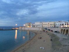 Gallipoli Italy, Beach, Water, Outdoor, Gripe Water, Outdoors, Italia, The Beach, Beaches