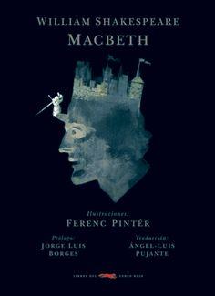 Escrita en prosa y en verso hacia 1606, Macbeth profundiza sobre la legitimidad del poder, la ambición humana y los designios del destino, en una de las tragedias más lúcidas que el dramaturgo inglés haya legado a la historia de la literatura.      Formato: 18 x 26,5 cm.  Cartoné con sobrecubierta, 164 páginas.  ISBN:978-84-96509-29-0