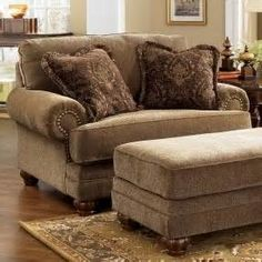 This would SO go with my living room furniture and my daughter would claim it as her own reading chair! Living Tv, Living Room Sets, Living Room Chairs, Home Living Room, Living Room Furniture, Home Furniture, Living Room Decor, Modern Furniture, Man Cave Furniture