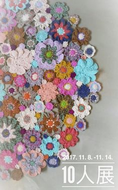 Love Crochet, Crochet Flowers, Crochet Rugs, Theme Days, Crochet Projects, Projects To Try, Elsa, Blanket, Knitting