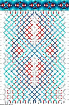 Colors: 9  Strings: 24  Rows: 34
