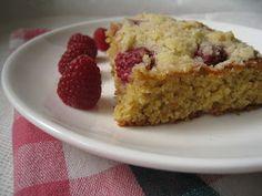 Szybkie gotowanie: Owsiane ciasto drożdżowe bez mąki i bez wyrabiania ocena 5/10
