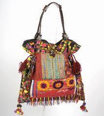 bohemian bag.