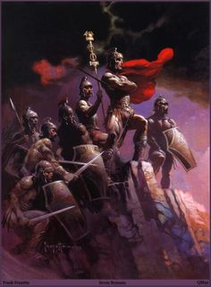 Seven Romans