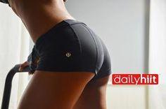 Tight Ass – 30 Day Sexy Ass