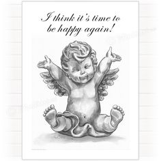 Happy Cupid, poster plakat