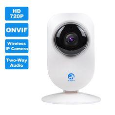 Ozaki O!Care Wireless Video Camera for iPhone, iPad and iPod Remote