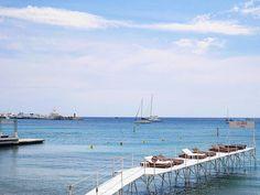 Samedi 7 mai 2016 #cannes#lacroissette#festivaldecannes#cotedazur#frenchriviera#lagoldplage#bateau#boat#yacht#mer#sea#mediterranee#mediterraneansea#paca#alpesmaritimes#beach#ponton#transat#farniente#voilier#sailboat#hello_france#super_france#france_focus_on by emma_gri_