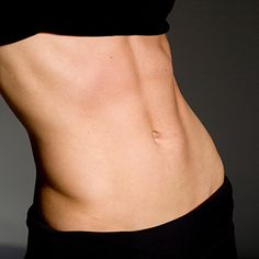 What should you add to your diet to tighten your tummy? Find out here!