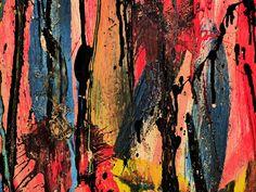 The Splash - abstract splash