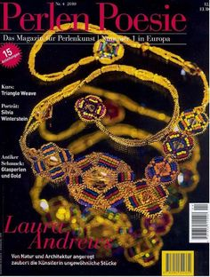 pp  Gallery.ru / Фото #1 - №4 - svmur51...FREE BOOK AND BEADING PATTERNS!