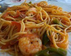 Ελληνικές συνταγές για νόστιμο, υγιεινό και οικονομικό φαγητό. Δοκιμάστε τες όλες Greek Recipes, Fish Recipes, Pasta Recipes, Vegan Recipes, Cooking Recipes, Recipies, Food Network Recipes, Food Processor Recipes, The Kitchen Food Network