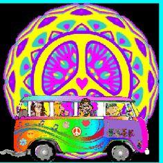 hippie-peace-journey Hippie Peace, Happy Hippie, Hippie Love, Hippie Chick, Hippie Art, Hippie Style, Peace Love Happiness, Peace And Love, Peace Sign Art