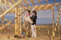 A Guide To Building Your Own House :  Building your own house and acting as your own general contractor can save you up to 25%, compared to buying a custom house from a builder.