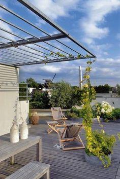 Terrasse en bois : 15 belles photos à voir - Cotemaison.fr