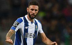 De acordo com o diário Bild, o Dortmund estará a preparar uma oferta, em dezembro, de 12 milhões de euros para convencer o FC Porto a transferir Miguel Lay
