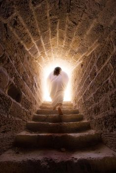 Christ is Risen! Christ is Risen, Indeed! Go with God, and the Peace of Christ be with you. Happy Resurrection Sunday, Jesus Resurrection, Our Savior, Lord And Savior, Image Jesus, Religion, Jesus Christus, He Is Risen, Jesus Is Risen