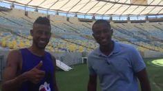 Esporte Espetacular vai mostrar bastidores da despedida de Léo Moura +http://brml.co/1DXjtCl