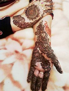 Latest Arabic Mehndi Designs For Hands 2012 to 2014 : Mehndi Designs Latest Mehndi Designs and Arabic Mehndi Designs