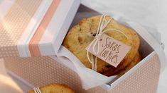 Saras Cookies - Oppskrift fra TINE Kjøkken Tin, Food, Tin Metal, Meal, Essen, Hoods, Meals, Eten