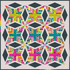 953 Best Modern Quilt Patterns Images In 2017 Modern