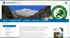 El Observatorio de las Áreas Protegidas, incluido dentro de la web de EUROPARC España, incorpora las bases de datos de espacios protegidos que la organización mantiene desde 1994, y ofrece un sistema de consultas, visualización, impresión y exportación de los resultados a través del Geoportal. Areas Protegidas, I Will Protect You