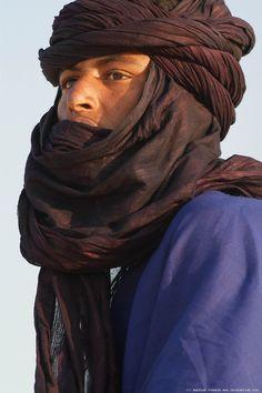 tuareg   Declaración del MNLA en Canarias sobre la grave situación en Azawad