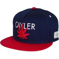 Cayler & Sons Cap Cayler navy/red/white ★★★★★