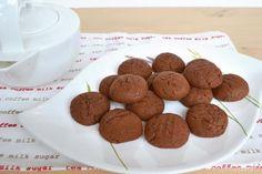 Biscotti veloci alla Nutella (solo tre ingredienti)