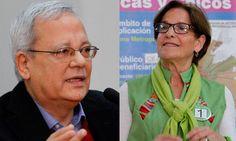 "César Hildebrandt: ""Mi voto inútil será para Susana Villarán"""
