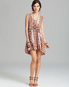 Free People Dress - Take Me To Thailand | Bloomingdale's