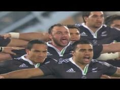 "New Zealand rugby team: the ""All Blacks"" perform the HAKA dance. Against England want to see both teams battle each other live. Rugby Players, Team Player, South Africa Rugby Jersey, Better Half, How To Look Better, Rugby School, Nz All Blacks, Strip Clubs, New Zealand Rugby"