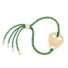 Official Daisy London Laura Whitmore Believe To Achieve Gold Plated Bracelet from The Jewel Hut, with over products and FREE delivery. Daisy London, Washer Necklace, Beaded Necklace, Laura Whitmore, Georgia May Jagger, Gold Plated Bracelets, Thomas Sabo, I Love Jewelry, Fashion Editor