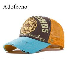 85c74ef7149 Adofeeno Summer Baseball Caps for Women Men Snapback   Price   11.18   FREE  Shipping