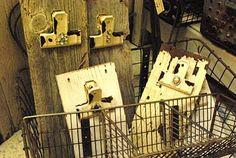 barn wood clip boards