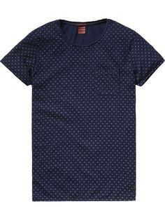Camisetas para Hombre   Scotch   Soda   Tienda Online Oficial ba103a8bdb