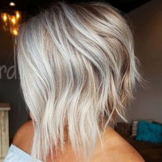 Behind The Chair - Articles  How-To: Rooted Blonde