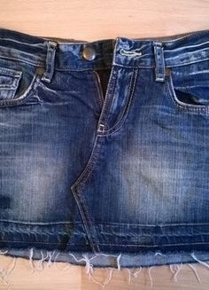Denim Shorts, Women, Fashion, Moda, Women's, Fashion Styles, Woman, Fasion, Jean Shorts