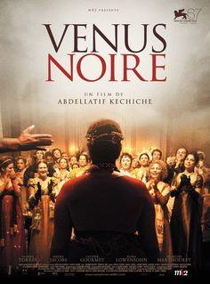 Vênus negra; drama histórico; 2010; legendado; 165 min