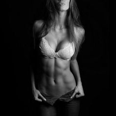 I aim to have abs like these by the end of the year