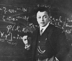 """It would be most satisfactory ... if physics and psyche could be seen as complementary aspects of the same reality."" ~ Wolfgang Pauli, Superconductivity - Moments of Discovery"