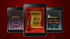J.K. Rowling lançará três novos livros sobre o universo de Harry Potter…